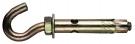 Анкерный болт с круглым крючком  8,0 х 40мм