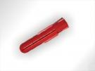 Дюбель Т  6,0 х 30мм красный
