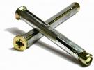 Анкер рамный металлический  8,0 x 72мм