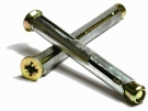 Анкер рамный металлический  8,0 х 132мм