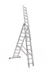 Лестница трехсекционная  3х8
