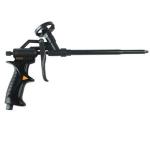 Пистолет для монтажной пены - Black Edition полностью тефлоновый