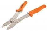 Инструмент для зачистки и обрезки проводов 250 мм 17358