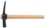 Кирочка каменщика 700 гр. деревянная ручка