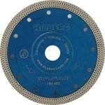 Диск алмазный TURBO ультратонкий x-тип 150x22мм
