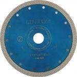Диск алмазный TURBO ультратонкий x-тип 180x25,4мм (переходное кольцо на 22,23)