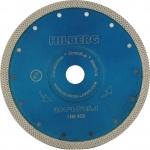 Диск алмазный TURBO ультратонкий x-тип 200x25,4мм (переходное кольцо на 22,23)