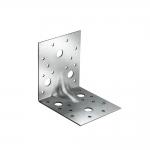 Крепежный усиленный уголок КUS 90° 105 х 105 х 90мм