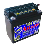 Батарея акк. 12В 9-10Ач