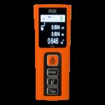 Дальномер лазерный RGK D 30