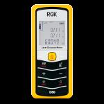 Дальномер лазерный RGK D 60