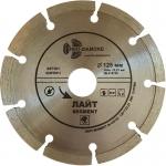 Диск алмазный SEGMENT 180 х 22 мм Лайт