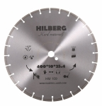 Диск алмазный SEGMENT 400 х 25,4 мм Hard Materials Лазер