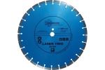 Диск алмазный SEGMENT Лазер Бетон  400x10x25,4/12мм
