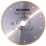 Диск алмазный сплошной 200 х 25,4 мм ультратонкий