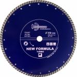 Диск алмазный TURBO 350 x 22 мм