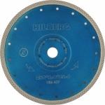 Диск алмазный TURBO ультратонкий x-тип 250 x 25,4 мм (переходное кольцо на 22,23)
