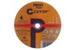 Диск отрезной по металлy 230 x 1,8 x 22 мм Cutop Profi PLUS