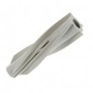 Дюбель для газобетона  пласт. 14,0 х 80мм GB