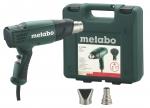 Фен-термопистолет Metabo H 16-500