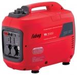 Генератор бензиновый инверторный ТI 2000
