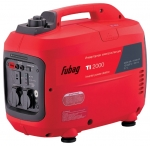Генератор бензиновый инверторный Fubag ТI 2000