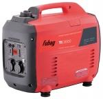 Генератор бензиновый инверторный ТI 2600