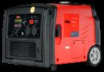 Генератор бензиновый инверторный ТI 3200