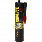 Герметик каучуковый - Kauchuk красный 300 мл
