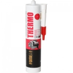 Герметик высокотемпературный - Thermo 315°С КРАСНЫЙ  300мл