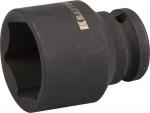 Головка ударная  6гр 1/2 - 32 мм