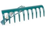 Грабли 10 зубцов СБП 250 мм