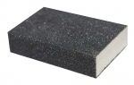 Губка шлифовальная P100 100 х 70 х 25мм
