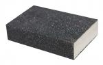 Губка шлифовальная Р220 100 х 70 х 25мм