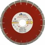 Диск алмазный SEGMENT 300 х 50/32/25,4 мм Гранит Серебряная пайка