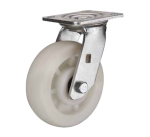Колесо полиамидное поворотное 200 мм