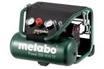 Компрессор Metabo 110л - Power250-10WOF