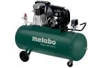 Компрессор Metabo 200л - MEGA 580-200 D