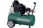 Компрессор  Metabo 24л - Basic 250-24 W
