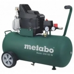 Компрессор  Metabo 50л - Basic 250-50 W