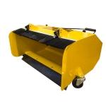 Контейнер для мусора CHAMPION для подметальной машины GS5562