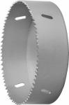 Коронка биметаллическая 105 мм