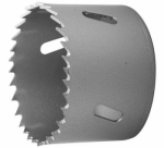 Коронка биметаллическая  54 мм