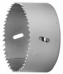 Коронка биметаллическая  86 мм