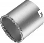 Коронка по керамике 67 мм