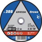 Диск отрезной по металлy 300 х 3,2 х 32 мм