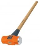Кувалда 9 кг, деревянная ручка