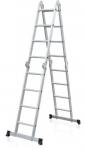 Лестница четырехсекционная 4х4