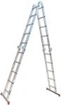 Лестница четырехсекционная 4х5