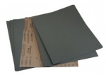 Лист шлиф. бумага с латексом 230 х 280мм P1000 WPF
